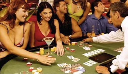 海外カジノ